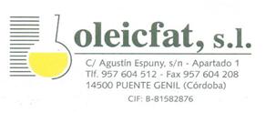 Oleicfat